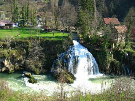 Private Tour to Plitvice Lakes from Zadar with Drop-off in Zagreb